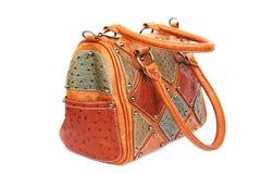 Stylish bag stock image