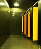 Stylish bathroom. Royalty Free Stock Photo