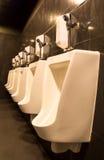 Stylish bathroom. Royalty Free Stock Image