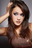 Stylish beauty royalty free stock images