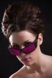 Stylish beauty Stock Photo