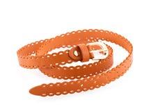 Stylish belt Stock Images