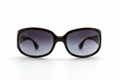 Stylish black sunglasses. Stock Photos