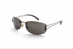 Stylish black sunglasses. Royalty Free Stock Photo