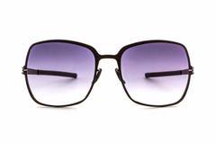 Stylish black sunglasses. Stock Photography