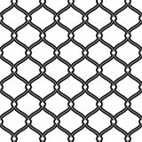 Stylish Black And White Monochrome Geometric Graphic Pattern Vec Stock Photos