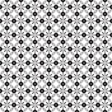 Stylish Black And White Monochrome Geometric Graphic Pattern VecStylish Black And White Monochrome Geometric Graphic Pattern Stock Photos