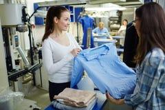 Stylish blouse Stock Image