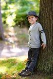 Stylish  boy Royalty Free Stock Image