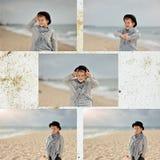 Stylish boy Royalty Free Stock Images