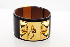 Stylish bracelet Stock Photography