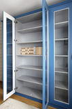 Stylish and brand new cabinet Stock Image