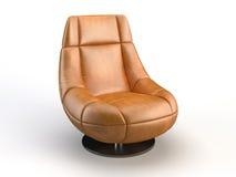 Stylish chair Royalty Free Stock Photo