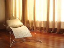 Stylish Chair Stock Photo