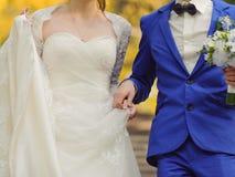 Stylish Couple Stock Photos