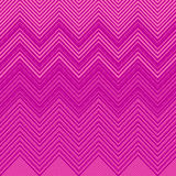 Stylish Decorative Background with Zigzags Stock Photos