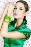 Stylish dress Stock Photo