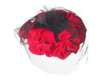 Stylish fashion elegant hat Stock Image