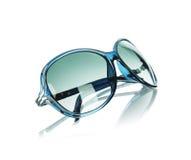 Stylish female sunglasses Royalty Free Stock Photo