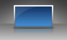 Stylish frame Stock Image