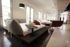 Stylish furniture Stock Images