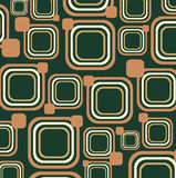 Stylish green background. Stock Images