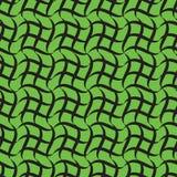Stylish green background. Vector illustration. Stylish seamless green background. Vector illustration Royalty Free Stock Images
