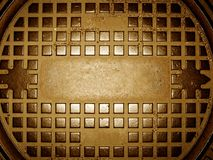 Stylish grunge background Royalty Free Stock Photo