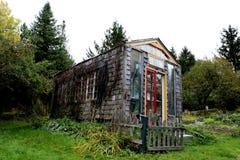 Stylish Hut Royalty Free Stock Images