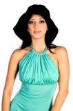 Stylish Latina royalty free stock photo