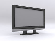 Stylish LCD Screen Stock Photos