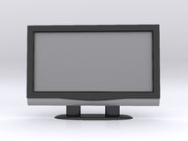 Stylish LCD Screen Stock Images