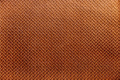 Stylish leather texture Royalty Free Stock Photography