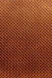 Stylish leather texture Royalty Free Stock Images