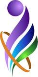 Stylish logo Stock Photos