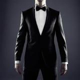 Stylish man Royalty Free Stock Photo