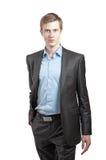 Stylish man Stock Images
