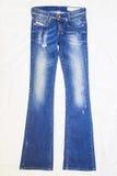 Stylish  Men`s jeans Stock Photos