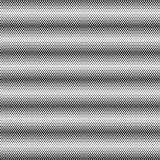Stylish Minimalistic Halftone Circle Grid. Abstract Geometric Background Design. Royalty Free Stock Photos