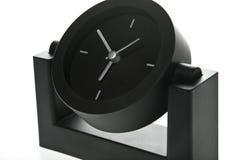Stylish Modern Office Desk Clock Stock Photos
