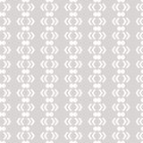 Stylish modern ornament. Delicate white and gray texture. Repeat design for decor, textile, web stock illustration
