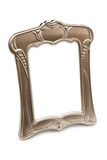 Stylish ornamental frame Stock Photo