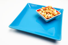 Stylish Party Food Royalty Free Stock Photography