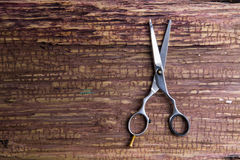 Stylish Professional Barber and salon, Hair scissors, Haircut ac stock photos