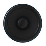 Stylish Speaker Royalty Free Stock Image