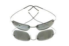 Stylish sun glasses Stock Photography