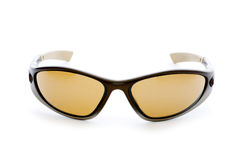 Stylish sunglasses isolated Royalty Free Stock Photography