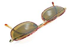Stylish sunglasses Stock Photography