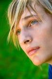 Stylish teenager Stock Image