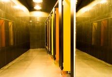 Stylish Toilet Royalty Free Stock Image